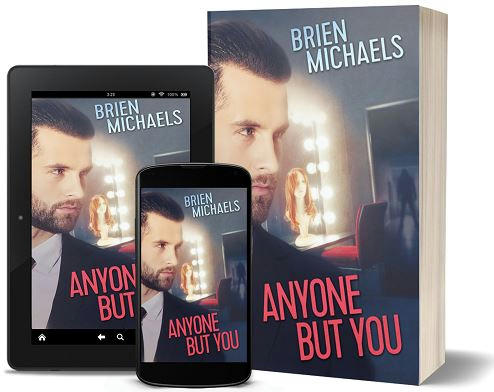 Brien Michaels - Anyone But You 3d Promo