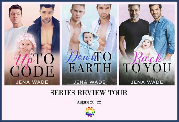 Jena Wade - Directions SERIES REVIEW TOUR