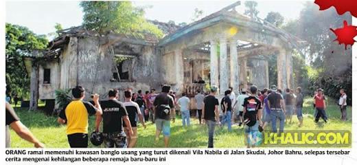 8w1rzmtmxz6qv716g Misteri Vila Nabila Di Johor Bahru