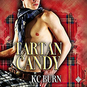 K.C. Burn - Tartan Candy Cover Audio