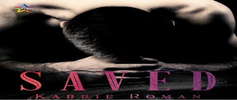 Karrie Roman - Saved Banner