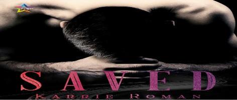 Karrie Roman - Saved Banner