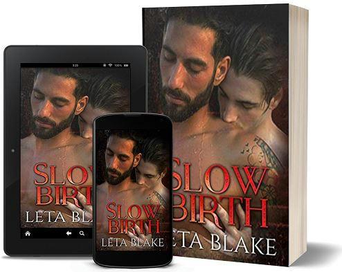 Leta Blake - Slow Birth 3d Promo