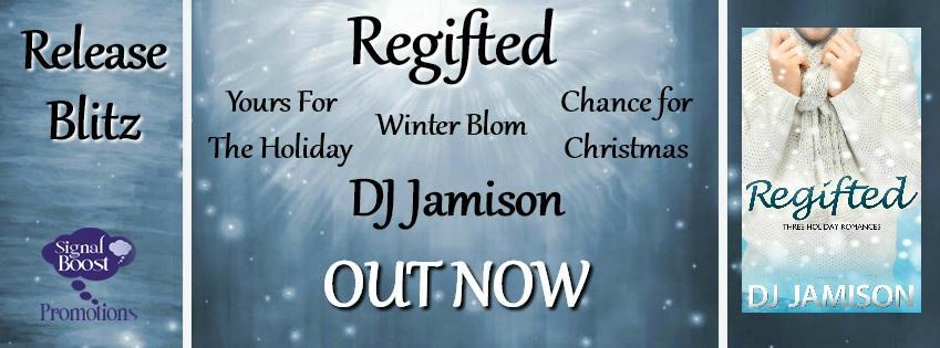 DJ Jamison - Regifted RBBanner
