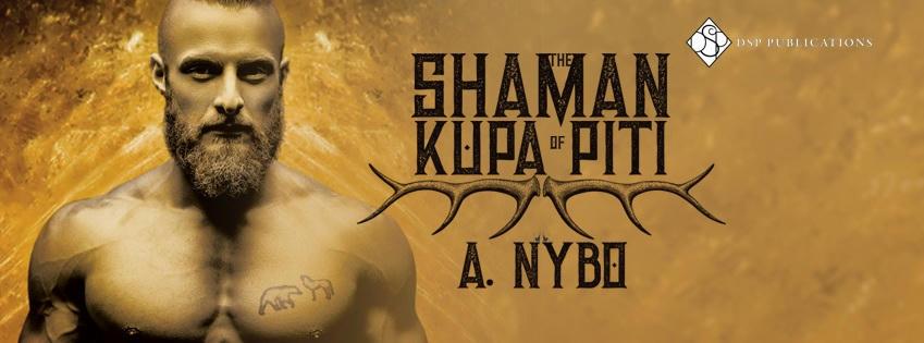 A. Nybo - The Shaman of Kupa Piti Banner