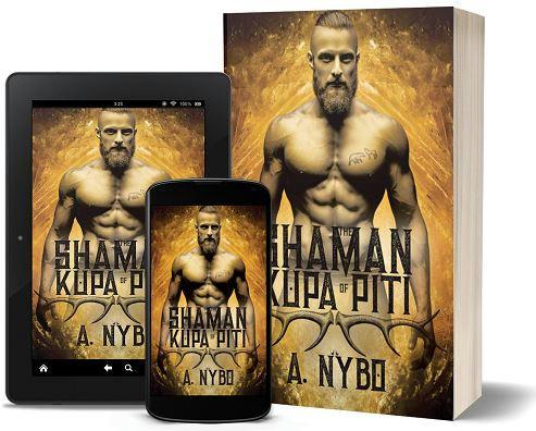 A. Nybo - The Shaman of Kupa Piti 3d Promo