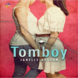 Janelle Reston - Tomboy Square
