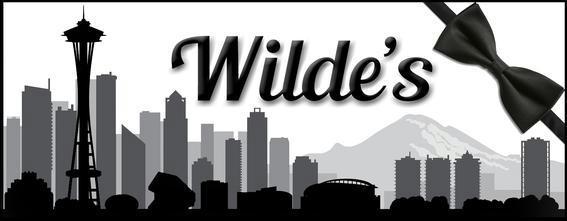 L.A. Witt - Wildes series banner