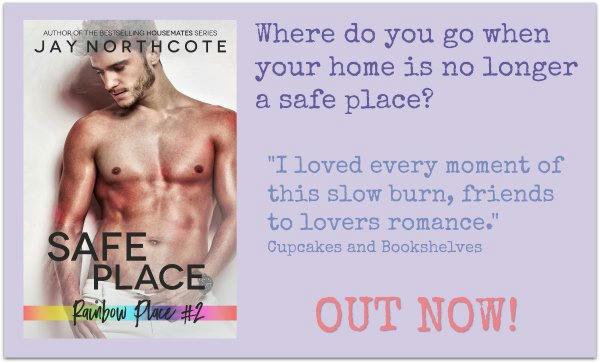Jay Northcote - Safe Place Promo