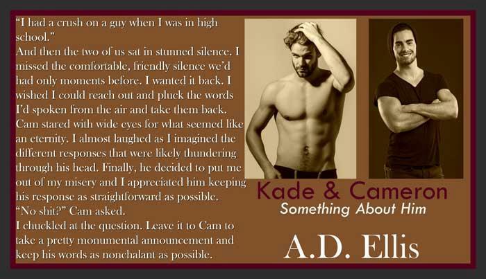 A.D. Ellis - Kade & Cameron Teaser 2