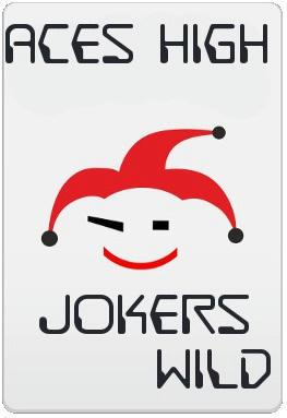 O.E. Tearmann - Aces High, Jokers Wild picture