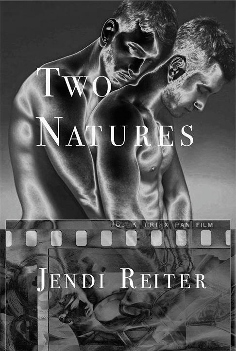 Jendi Reiter - Two Natures Cover