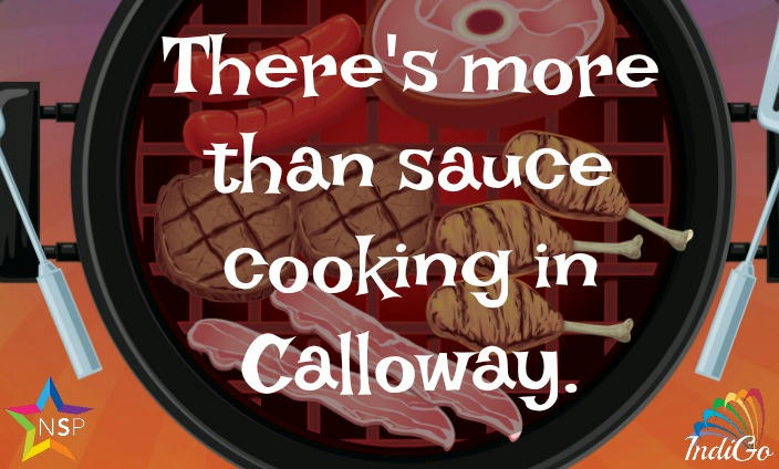 Thad J. - Calloway Teaser Graphic