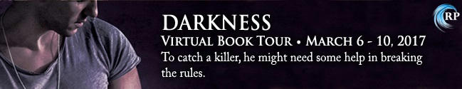 Kate Sherwood - Darkness Header Banner