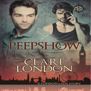 Clare London - Peepshow Square