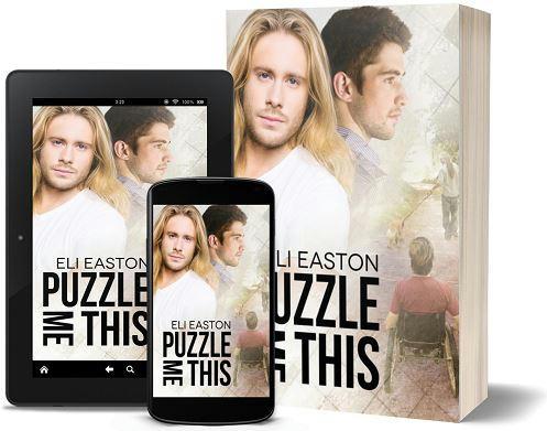 Eli Easton - Puzzle Me This 3d Promo