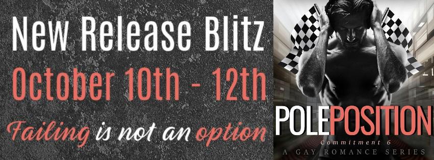 Karen Botha - Pole Position RB Banner