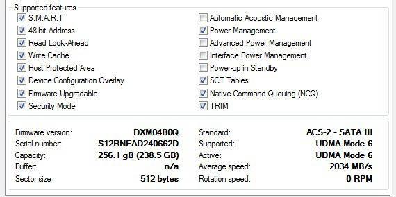 Samsung SSD 840 Pro 256Gb [Review] - www hardwarezone com sg