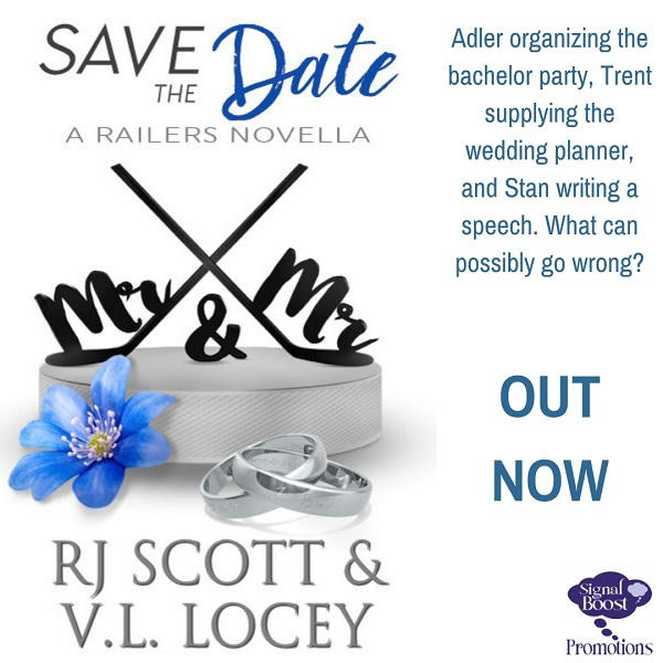 R.J. Scott & V.L. Locey - Save The Date INSTAPROMO-44