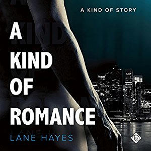 Lane Hayes - A Kind of Romance Cover Audio