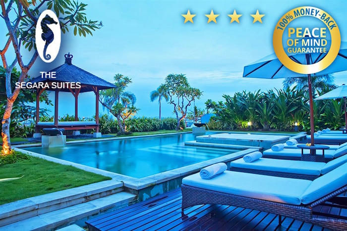 Hot Scoopon Travel Deal: 8 Nights in Bali Suite for $859 Vs $1,800+ Elsewhere