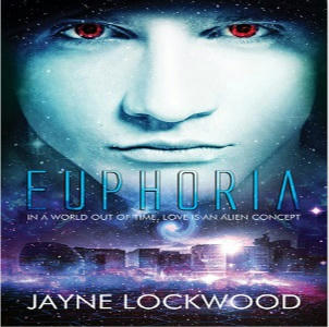 Jayne Lockwood - Euphoria Square