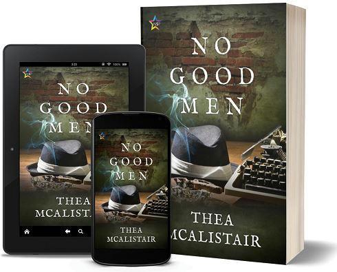 Thea McAlistair - No Good Men 3d Promo