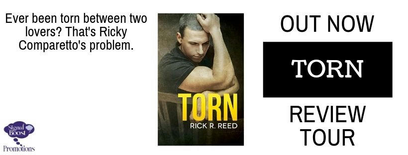 Rick R. Reed - Torn RTBANNER-32