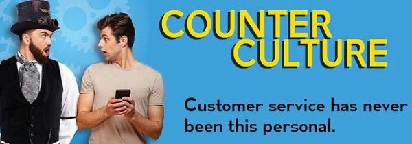 J.L. Merrow - Counter Culture Banner