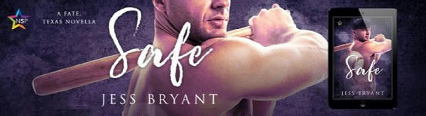 Jess Bryant - Safe NineStar Banner