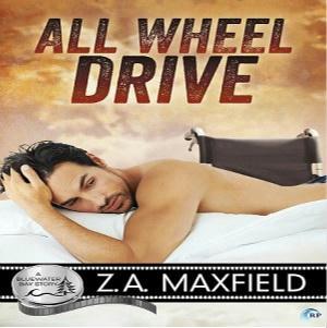 Z.A. Maxfield - All Wheel Drive Square
