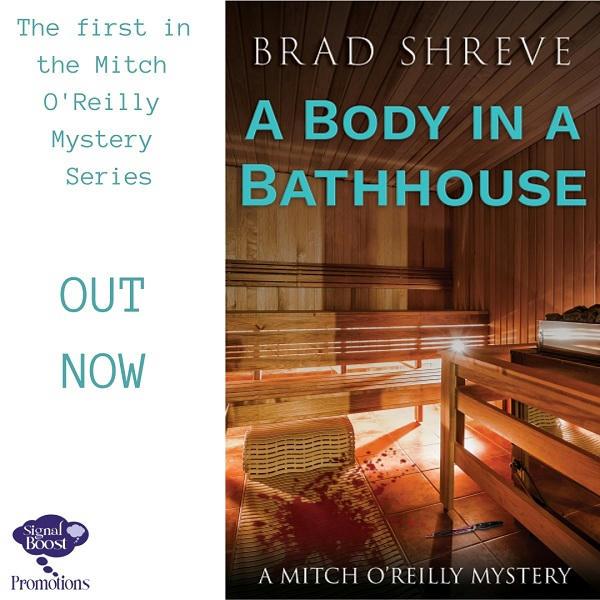 Brad Shreve - A Body In A Bathhouse INSTAPROMO-46