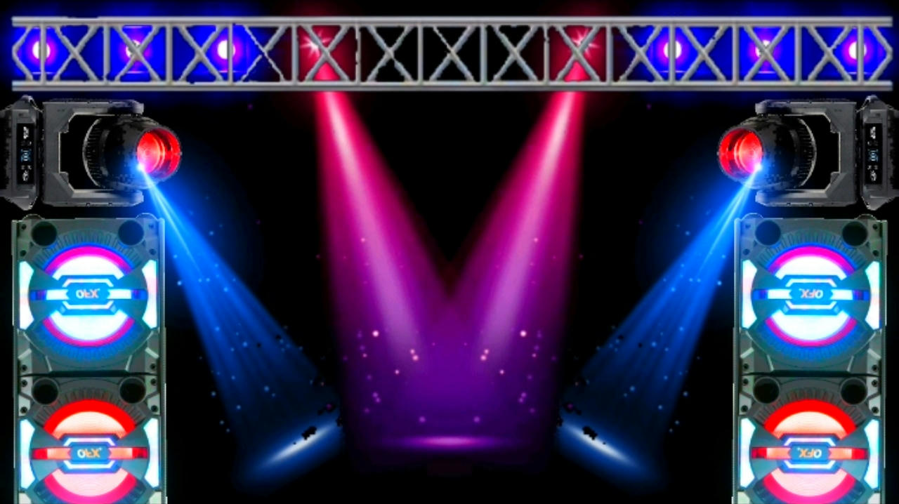 Sharfi  Light Avee Player Template Download