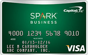 Re Capital One Spark Card Credit Limit Increase Issues