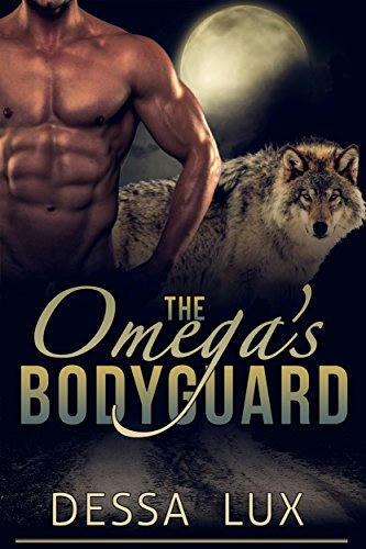 Dessa Lux - The Omega's Bodyguard 3d Cover 7402