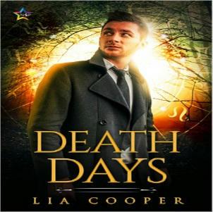 Lia Cooper - Death Days Square