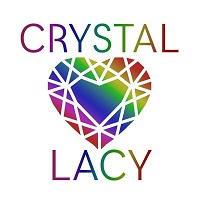 Crystal Lacy Logo