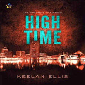 Keelan Ellis - High Time Square