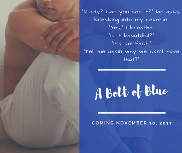 Nicky Spencer - A Bolt of Blue Teaser