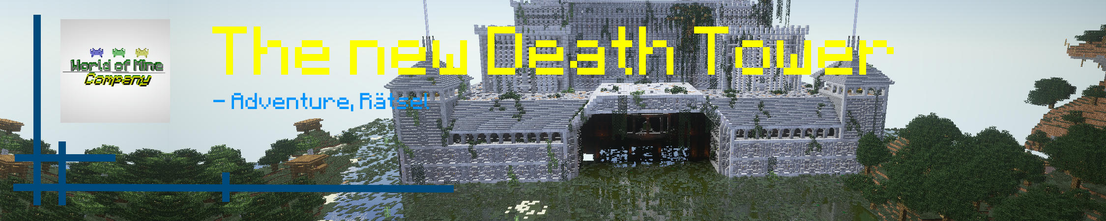 The new Death Tower