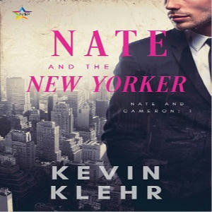 Kevin Klehr - Nate and the New Yorker Square