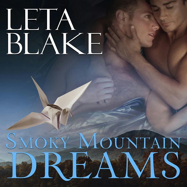 Leta Blake - Smoky Mountain Dreams Cover s