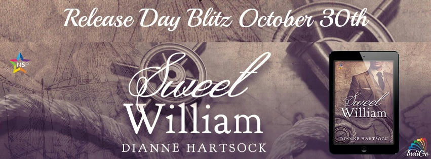 Dianne Hartsock - Sweet William Tour Banner