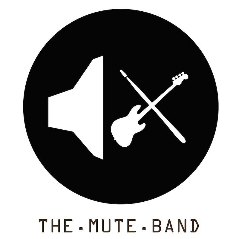 The Mute Band logo