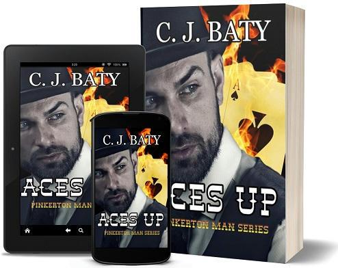 C.J. Baty - Aces Up 3d Promo