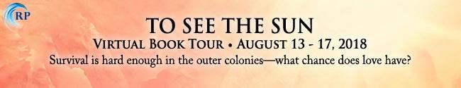 Kelly Jensen - TO SEE THE SUN TourBanner