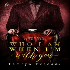 Tamryn Eradani - Who I Am When I'm With You Square