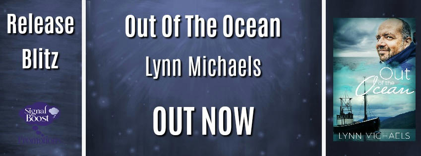 Lynn Michaels - Out Of The Ocean RBBanner