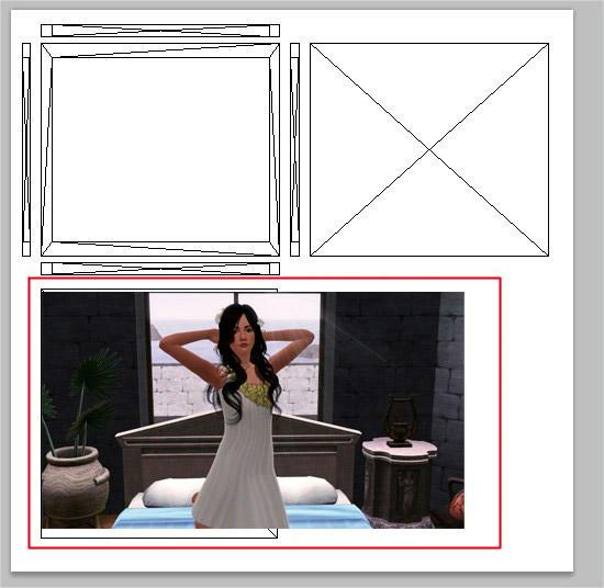 [Apprenti] L'éditeur de texture (Texture Coordinate Editor) Zlnfhfb7c4fe78z6g