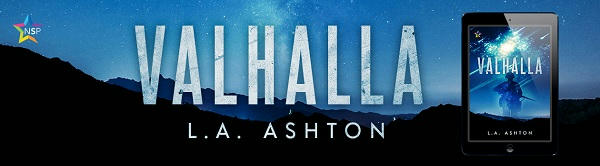 L.A. Ashton - Valhalla NineStar Banner